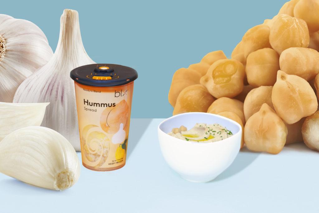 Hummus Dip Blix